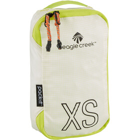 Eagle Creek Pack-It Specter Tech Cube XS, white/strobe